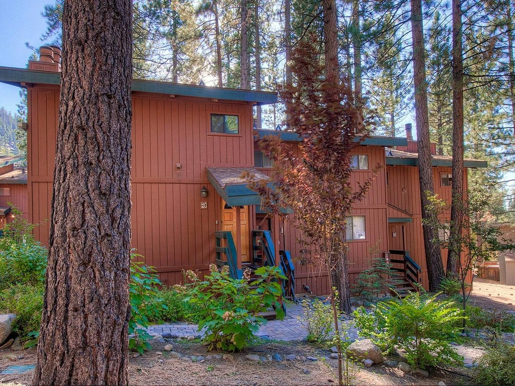 Heavenly California Lodge >> Condo Steps From The Heavenly California Lodge Ra61064 Redawning