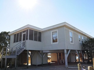 Bolick Pawleys Island Home