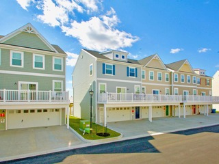 Seaside Village-Sand Bar Lane 12906-1