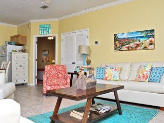 Orange Beach Villas- Beach Retreat