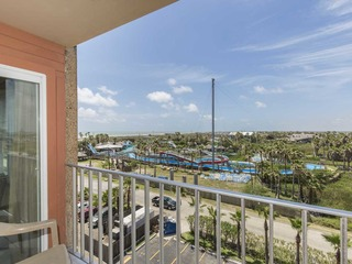 Gulfview II Condominium 611