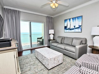 Crystal Shores Condo 603