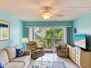 Sanibel Siesta on the Beach unit 205