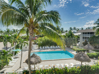 Sanibel Siesta on the Beach unit 305
