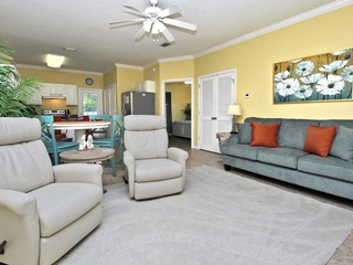 Orange Beach Villas- Gone Coastal