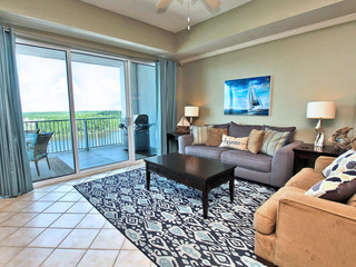 Wharf 707- Orange Beach Condo