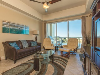 Wharf 521- Orange Beach Condo