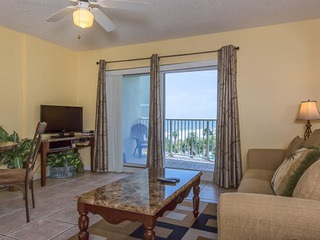 Tradewinds Condominium 307