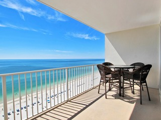 Lighthouse Condo 1709 - image