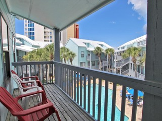 Ocean Reef Townhouse 304