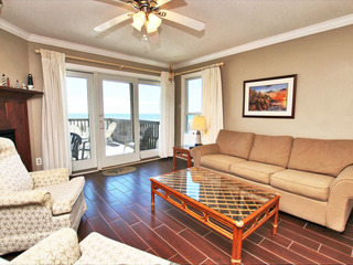 Parsonage Duplex at Gulf Shores