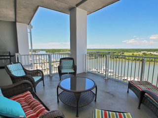 Wharf 909- Orange Beach Condo
