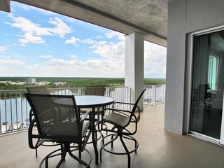 Wharf 914- Orange Beach Condo