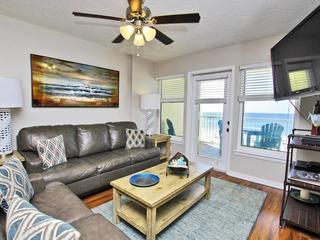 Boardwalk Condominium 483