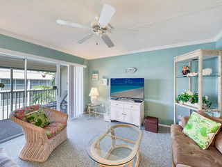 Sanibel Siesta on the Beach unit 803