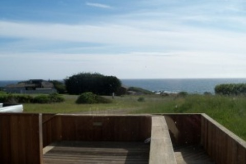 La Boussole Vacation Rental in Sea Ranch - RedAwning