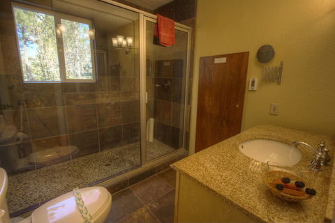 Affordable Remodeled Home with Lots of Space Vacation Rental in South Lake Tahoe, CA - RedAwning