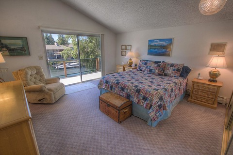 Tahoe Keys Home Perfect for Families with Boat Dock Vacation Rental in Tahoe Keys - RedAwning