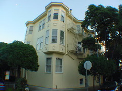Pacific Heights #4