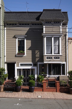 Dog Friendly Cozy Abode in Noe Valley/Glen Park