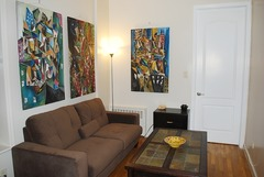 Modern 1 Bedroom Apartment in Murray Hill 4B