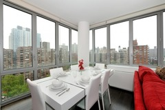 Beautiful and Luxury Manhattan's Upper West Side Apt 10B