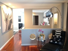 Townhouse Charming Luxury Duplex #101