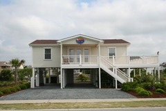 Full Sail- 3 Bedroom Home